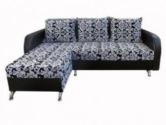 Диван угловой Соня - Мебельная фабрика «ИнтерСиб»