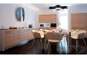Кухня Mirella - Мебельная фабрика «AlvaLINE»