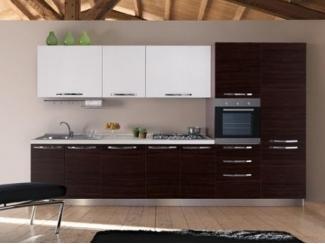 Новая кухня CHERRY - Мебельная фабрика «Европлак», г. Подольск
