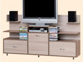 ТВ стойка 25 - Мебельная фабрика «Вита-мебель», г. Кузнецк