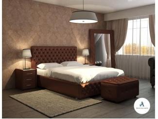 Кровать Купол