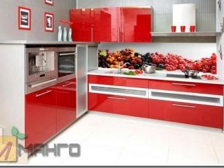 Кухня Черри - Мебельная фабрика «Манго»