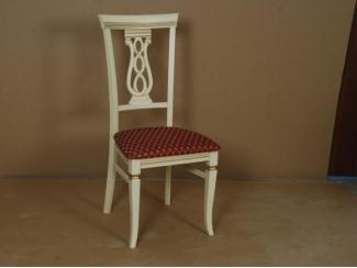 Стул С 21 - Мебельная фабрика «ЛНК мебель»