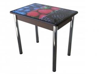 Стол с фотопечатью Гранд 9 - Мебельная фабрика «Гранд-МК»