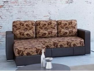 Угловой диван Агат - Мебельная фабрика «Арива», г. Ижевск