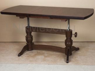 Стол обеденный Рубин П - Мебельная фабрика «ЛНК мебель»