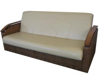 Диван прямой Корсо - Мебельная фабрика «Европейский стиль»