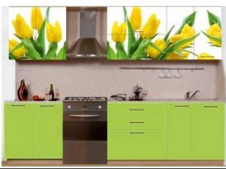 Кухня прямая Мария 28