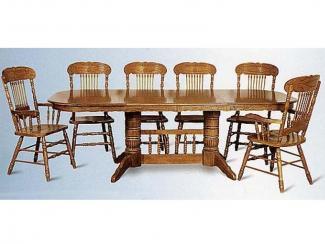 Стол 1 - Мебельная фабрика «Кузьминки-мебель»