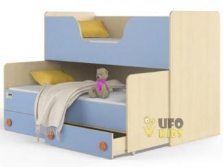 Кровать детская - Мебельная фабрика «UFOkids», г. Санкт-Петербург