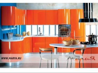 Кухонный гарнитур «Wave» (Модерн) - Мебельная фабрика «Мария»