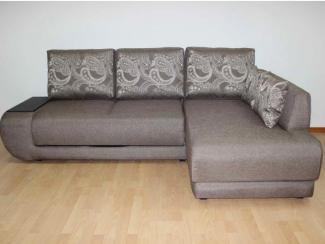 Диван угловой Арден пума - Мебельная фабрика «Калина»