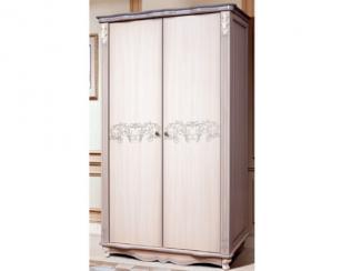 Шкаф Версаль КМК 0436.1 - Мебельная фабрика «Калинковичский мебельный комбинат»