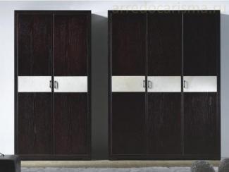 Шкаф платяной Bianca WB101-3 - Импортёр мебели «Arredo Carisma (Австралия)»