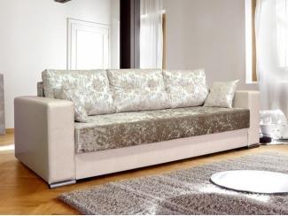 Диван прямой Лоренсо - Мебельная фабрика «Тиолли»