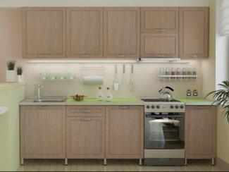 кухня БельКанто фасады МДФ - Мебельная фабрика «Форс»