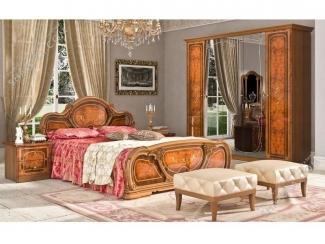 Спальня Флоренция-М  - Мебельная фабрика «Шатура»
