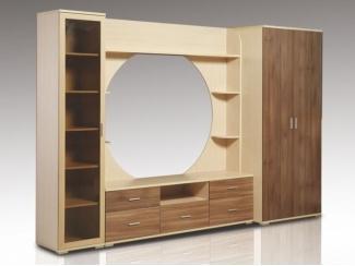 Оригинальная гостиная Элегия - Мебельная фабрика «Восток-мебель»