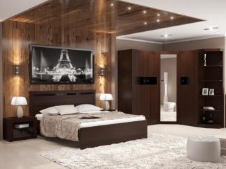 Спальня «Модена» - Мебельная фабрика «Заречье»