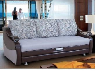 Диван-кровать с ящиком для белья Премиум 12 - Мебельная фабрика «Евгения», г. Ульяновск