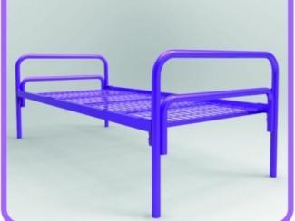 Кровать Гармония - Мебельная фабрика «Деликат»