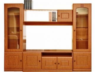 Гостиная  Сити 2 П288.Н2 - Мебельная фабрика «Пинскдрев»