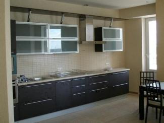 Кухня венге - Мебельная фабрика «Династия»