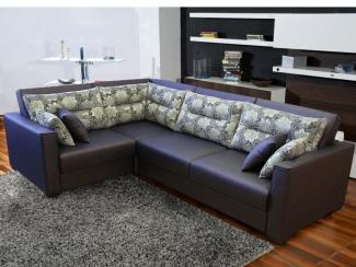 Угловой диван Палермо - Мебельная фабрика «АРТмебель»
