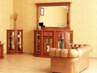 Гостиная стенка  Милан - Мебельная фабрика «Юта»