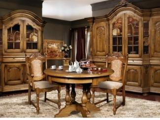 Гостиная Версаль - Мебельная фабрика «Гомельдрев»