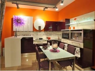 Кухня Престиж  - Мебельная фабрика «Шеллен», г. Кострома