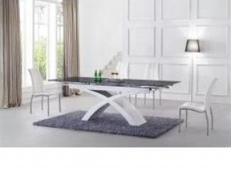 Стол ALF25 - Импортёр мебели «Евростиль (ESF)»