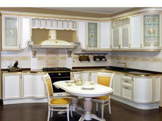 Кухонный гарнитур угловой Верона - Мебельная фабрика «Ульяновскмебель (Эвита)»
