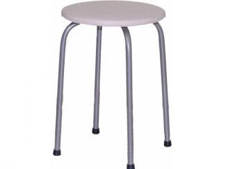 Стул из металлической основы - Мебельная фабрика «Мебель от Михаила»