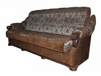 Классический диван  - Мебельная фабрика «Монарх»