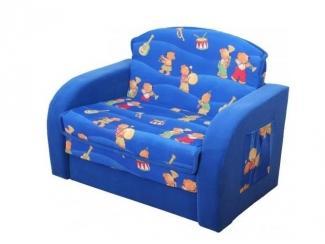 Диван малый  детский Сказка - Мебельная фабрика «Сервис Мебель»