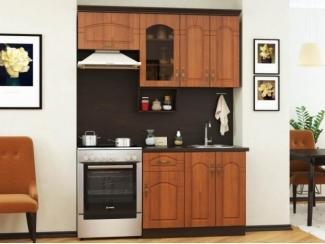Маленькая кухня Готика - Мебельная фабрика «РОСТ»