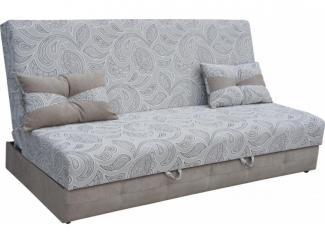 Диван без подлокотников Каролина 2 - Мебельная фабрика «Асгард»