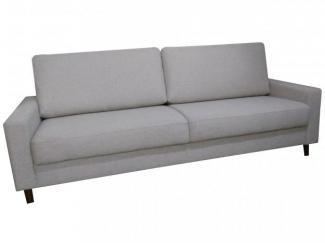 Качественный светлый диван Клеопатра - Мебельная фабрика «Эльсинор», г. Санкт-Петербург