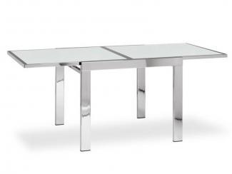 Стол обеденный Excel White