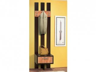 Прихожая Леон тумба с вешалкой - Мебельная фабрика «РиАл»