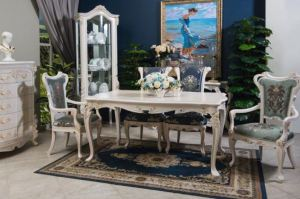 Столовая группа Bohemia - Импортёр мебели «AP home»