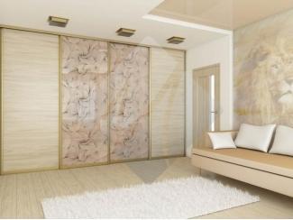 Шкаф-купе коллекция Miracle mirror 9 - Мебельная фабрика «STANLINE»