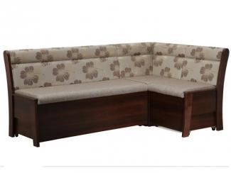 Кухонный угловой диван Этюд - Мебельная фабрика «Боровичи-Мебель»