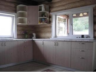 Кухонный гарнитур ЛДСП дуб атланта - Мебельная фабрика «Вся Мебель»