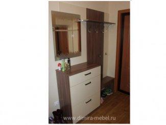 Небольшая прихожая - Мебельная фабрика «Dimira»
