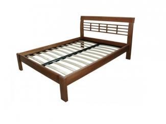 Кровать Фортуна-1 - Мебельная фабрика «Прима-мебель»