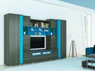 Современная гостиная Иоланта - Мебельная фабрика «Антей»