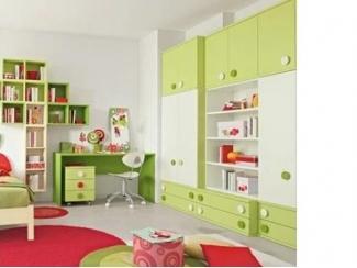 Детская  - Мебельная фабрика «Союз мастеров»