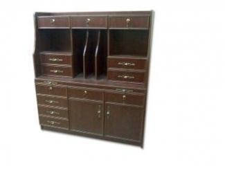 Комод 0205-04 - Изготовление мебели на заказ «Орион»